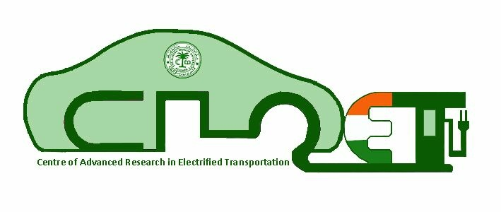 CARET (Centre of Advance Research in Electrified Transportation)