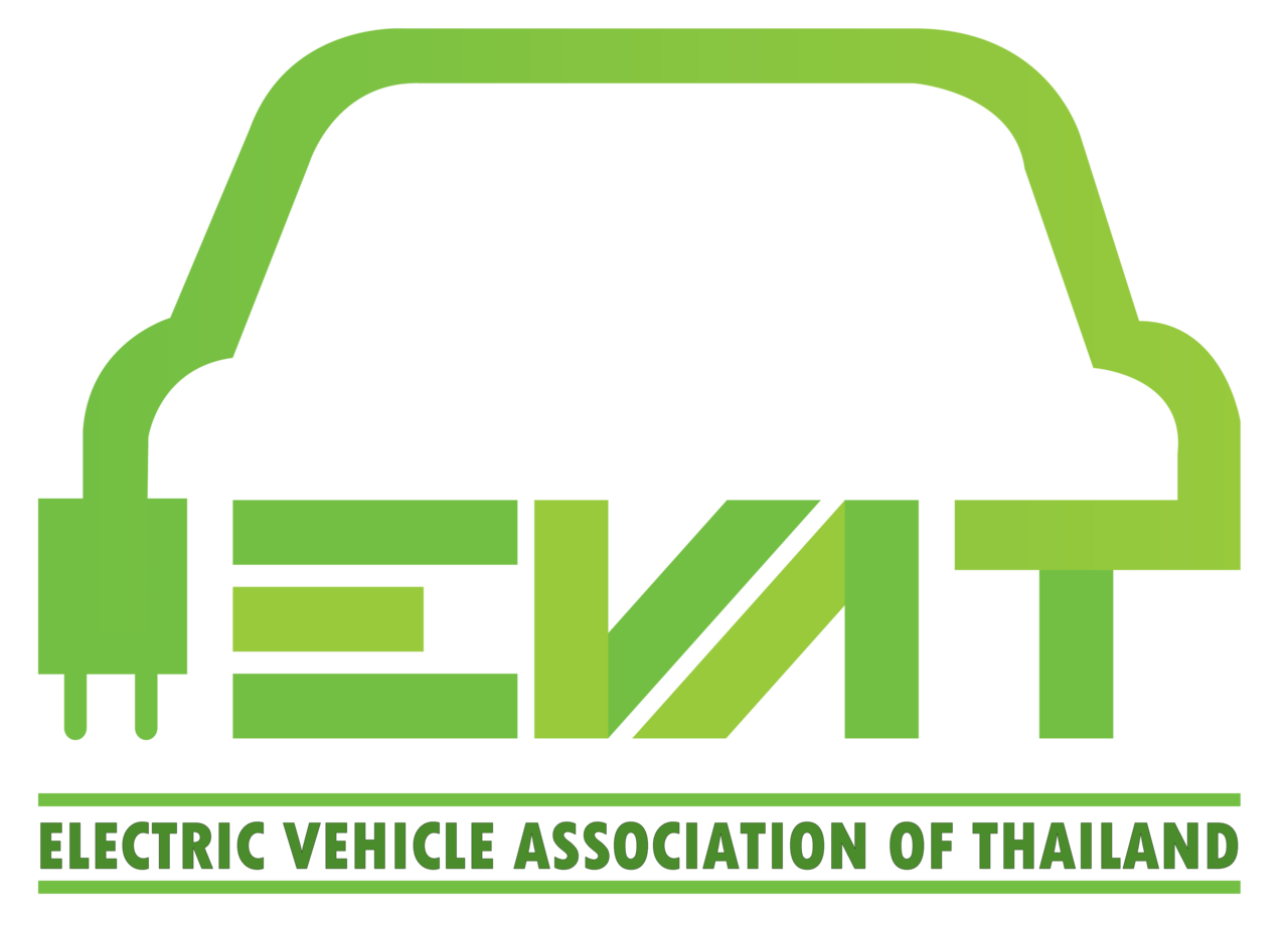 EVAT - Electric Vehicle Association of Thailand