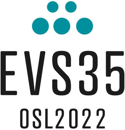 EVS35 - Joint Booth