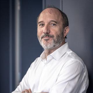 Jean-Marc Rives