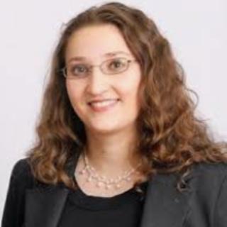 Anita Athanasas