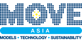 CharIN cooperation partner of MOVE Asia
